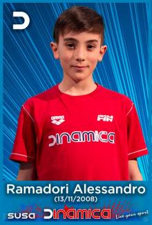 Ramadori Alessandro