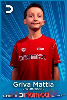 Griva Mattia