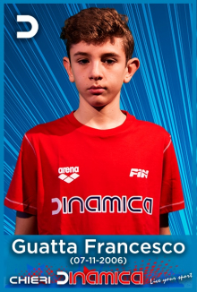 Guatta Francesco