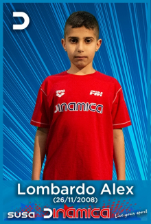 Lombardo Alex