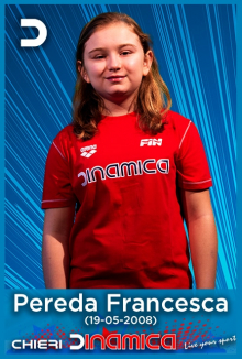 Pereda Francesca