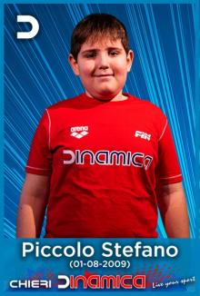 Piccolo Stefano