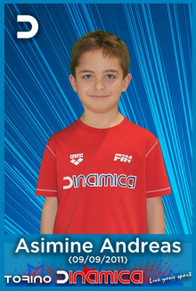 Asimine Andreas