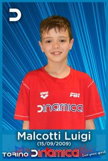 Malcotti Luigi