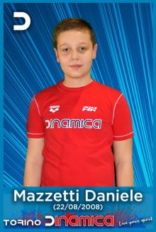 Mazzetti Daniele