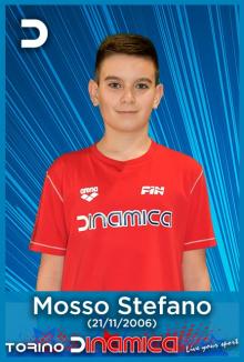 Mosso Stefano