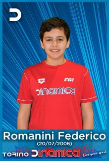 Romanini Federico