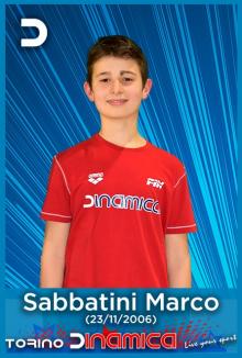 Sabbatini Marco