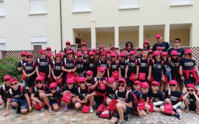 Campionati Nazionali di nuoto UISP di Riccione