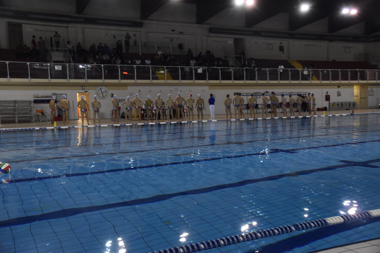Pallanuoto U20 :  La Dinamica torna alla vittoria nella trasferta di Leinì