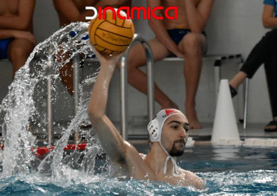 Pallanuoto U20 : La Dinamica torna a vincere
